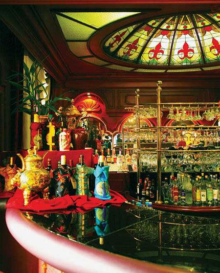 Restaurante Royal
