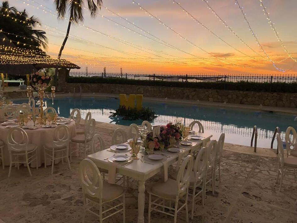 Casa de Eventos Catalina del Mar