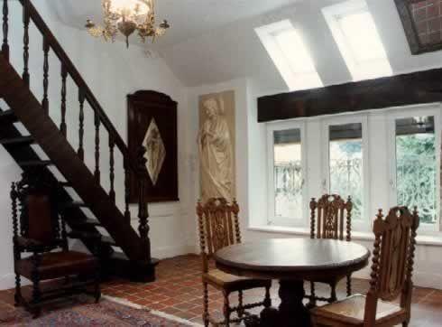 Beispiel: Empfang, Foto: Rittergut Haus Laer.