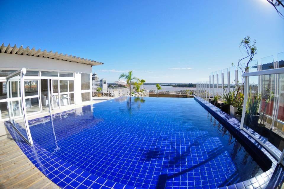 Continental Porto Alegre Hotel e Centro de Eventos