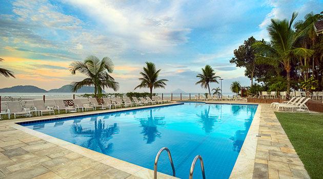 Beach Hotel Juqueí