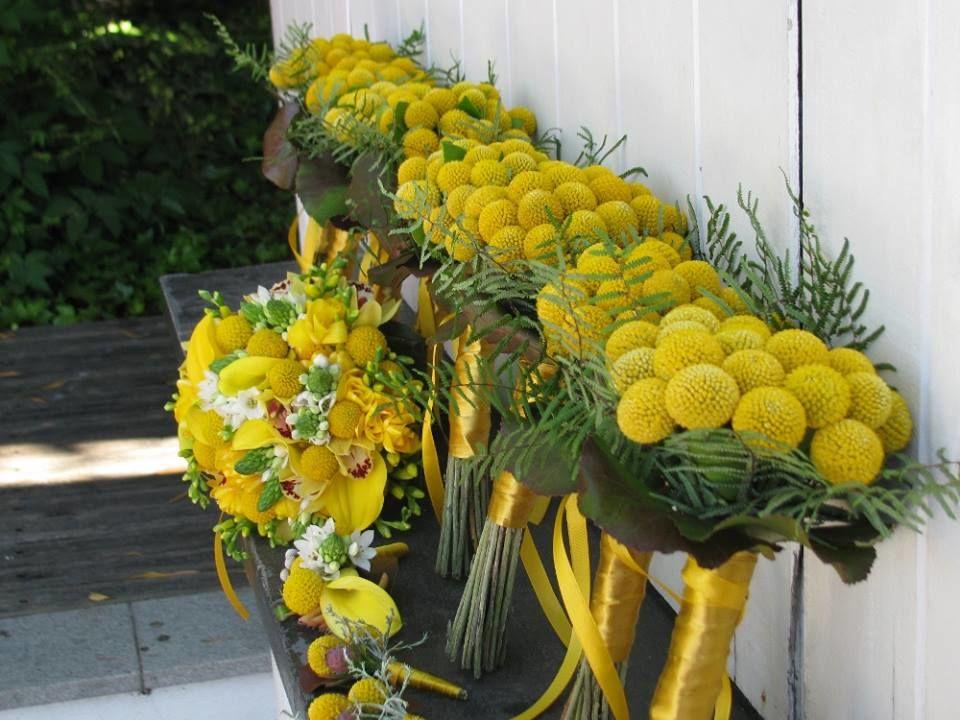 Bouquet de Noiva Jarros Rosas e Orquídeas
