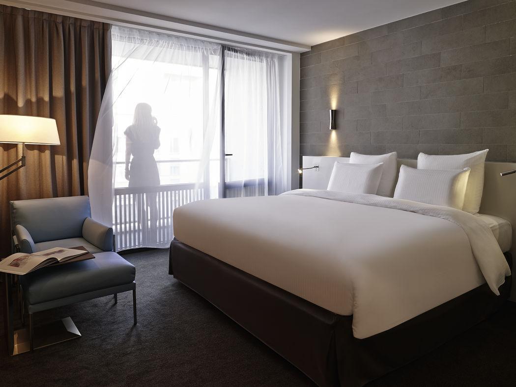 Pullman Hotel Paris Tour Eiffel