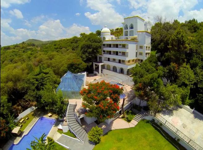 Casa del Rio Hotel-Spa