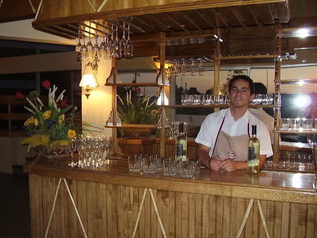 Hexágono Restaurant