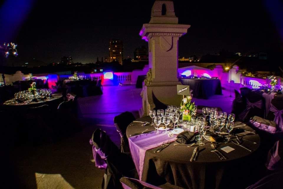 A&R Eventos y catering