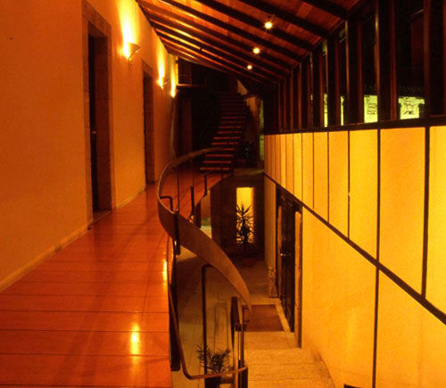 Hotel Pazo da Merced