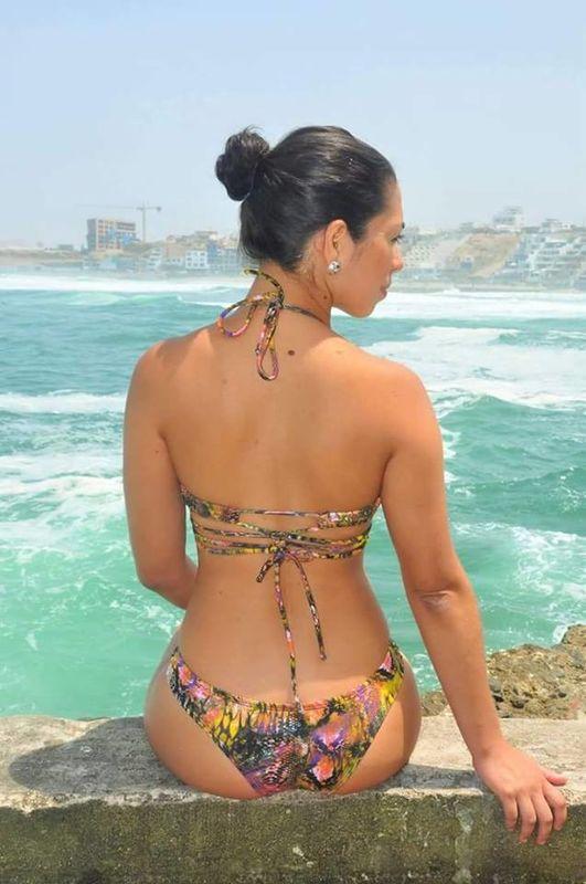 Bikinis Candela