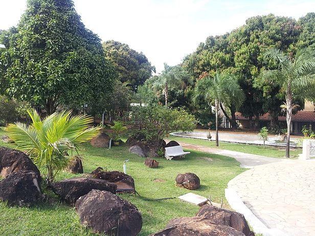 Espaço Real Gardens