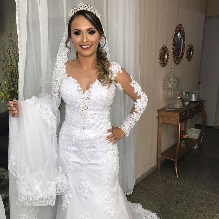 Silvia Araujo Noivas