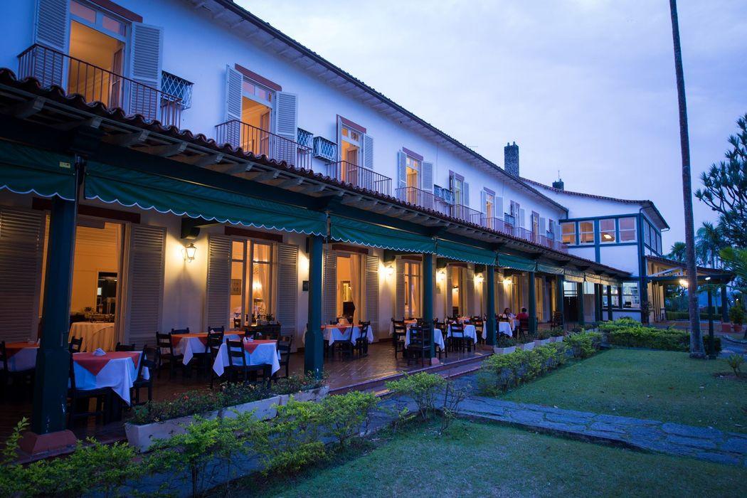 Hotel Escola Bela Vista - Opiniões, Fotos e Telefone