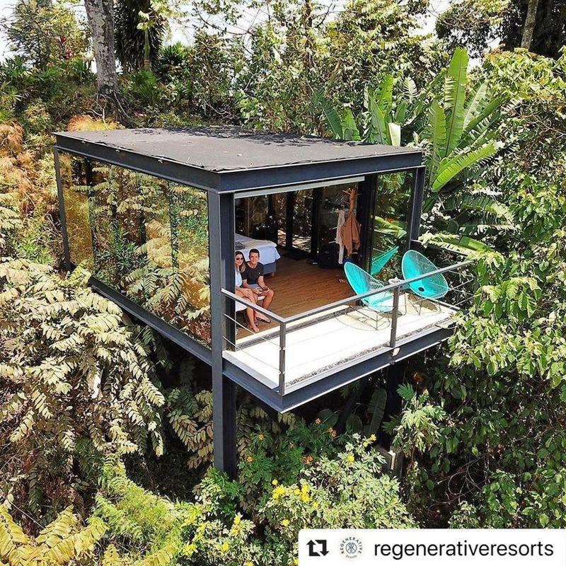 Bio Habitad Ecohotel
