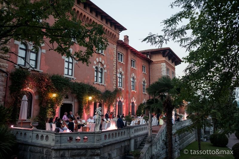 Castello di Spessa
