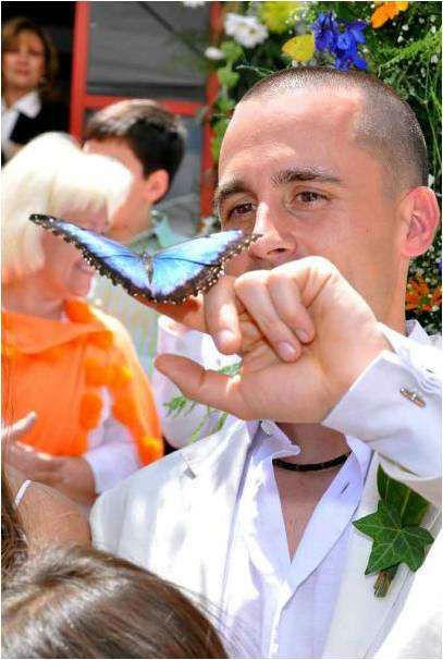 Mariposas Son Colombia