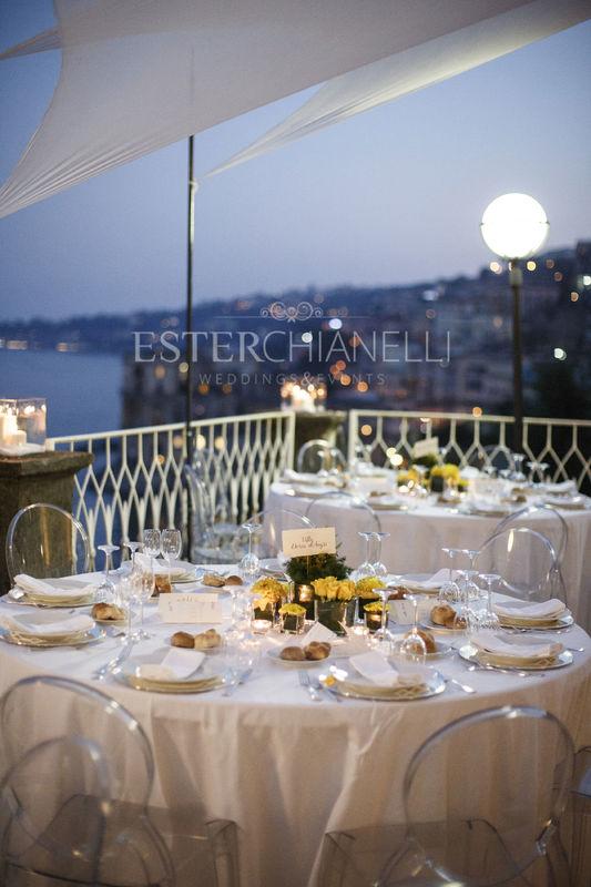 Ester Chianelli Weddings&Events