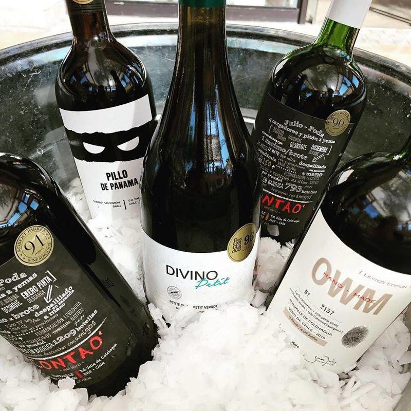 OWM Wines