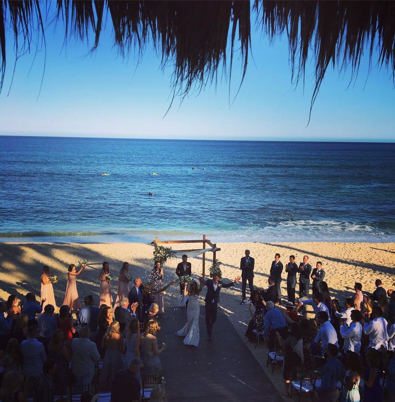 Cabo Surf & Spa Hotel