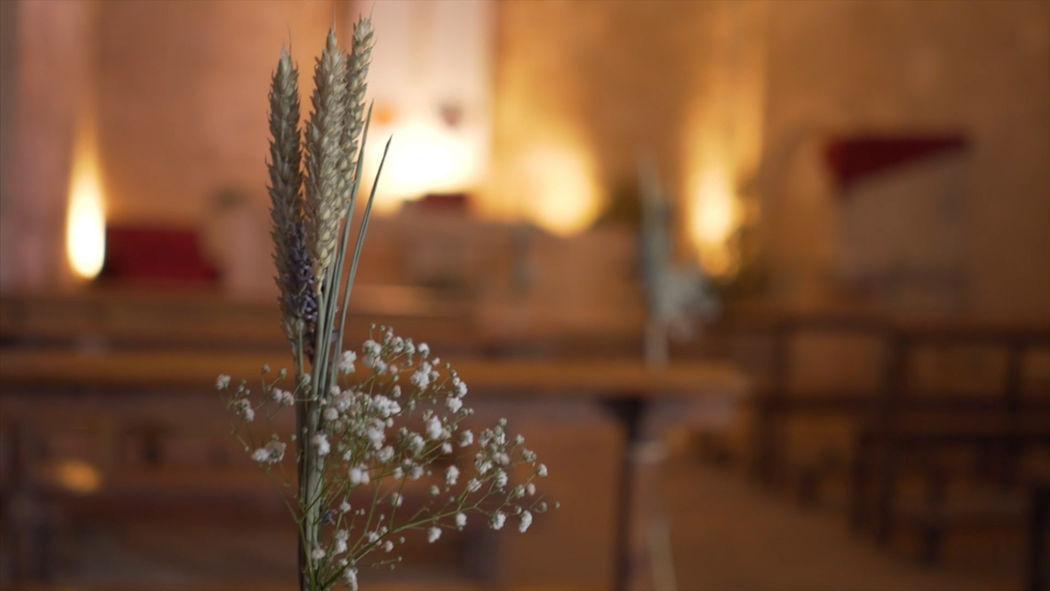 Alquila un pueblo para tu boda: Las de Villadiego