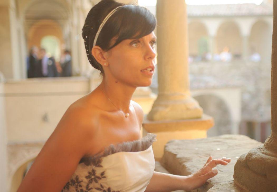Zeffirelli Fotografia di Matrimonio