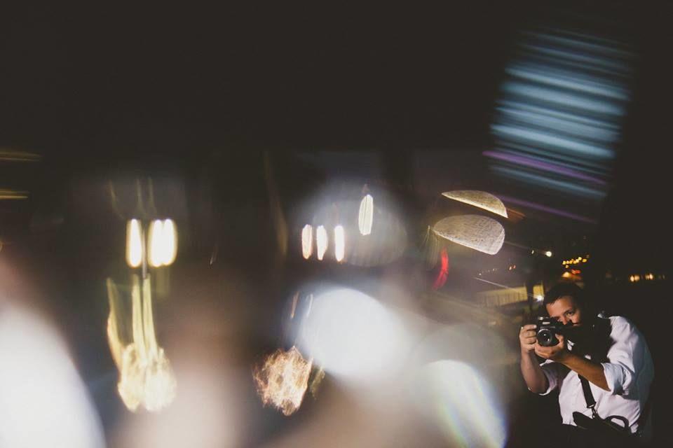 Víctor Jeria Wedding Filmmaker