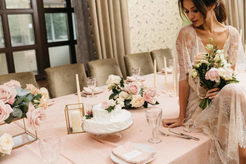 Свадебное агентство VOSTORG
