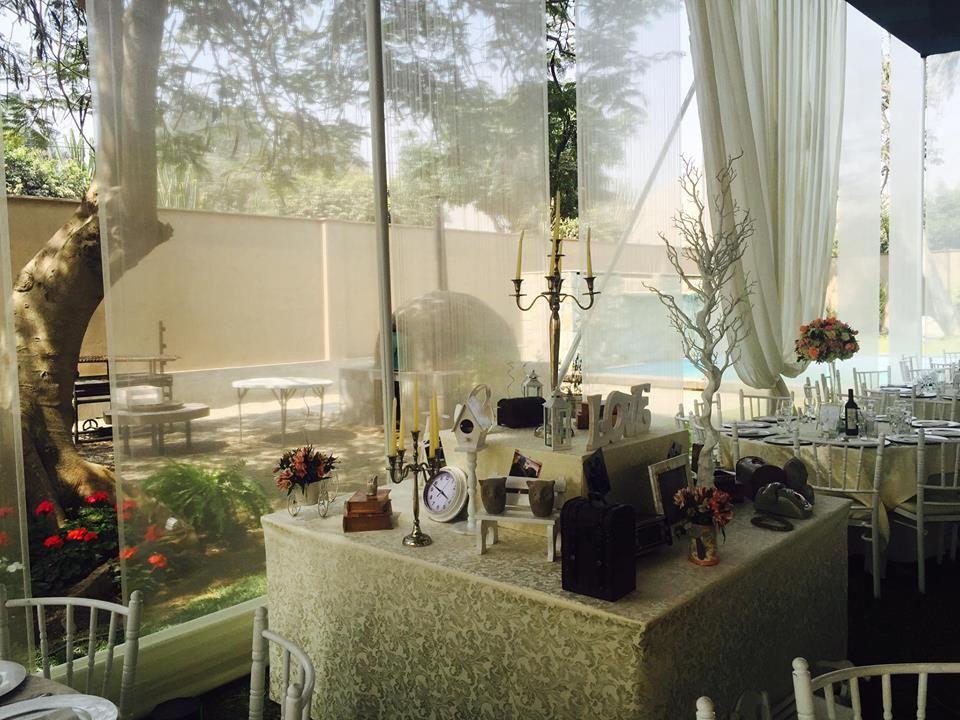 Jemary Wedding Planner