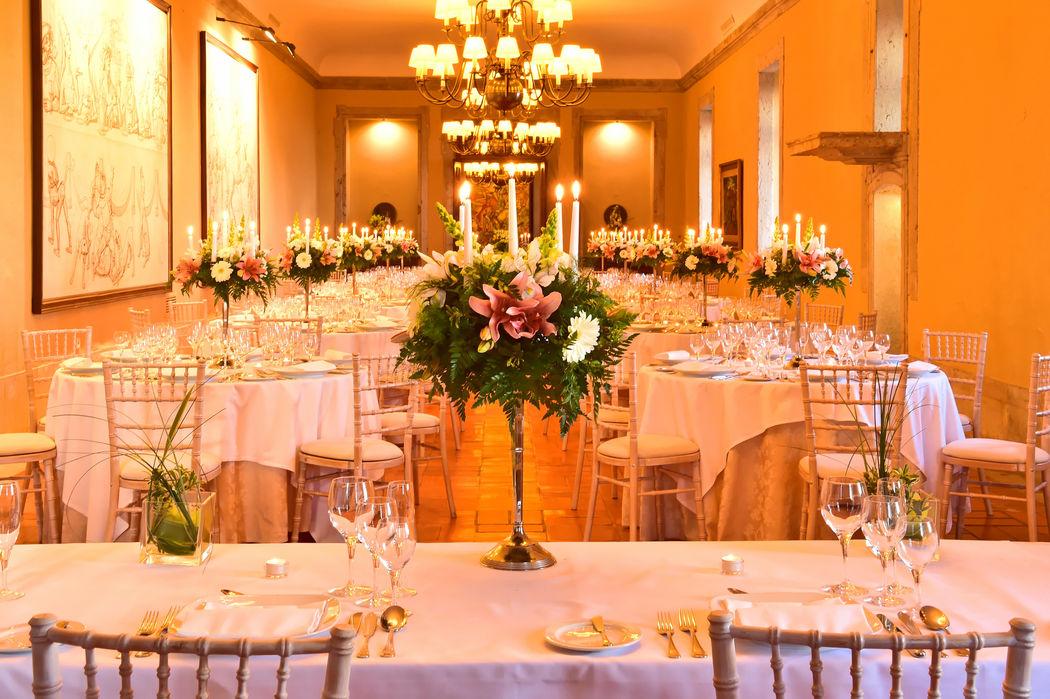Banquete Restaurante