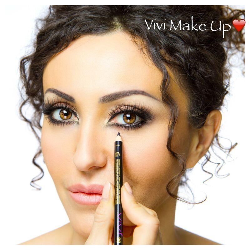 Vivi Makeup & Hair Stylist
