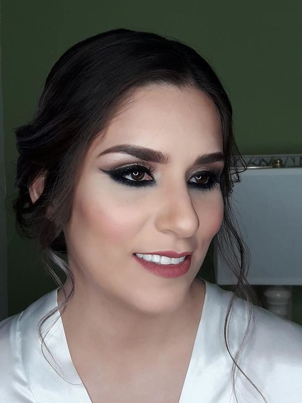 Make Up Adriana Gutiérrez