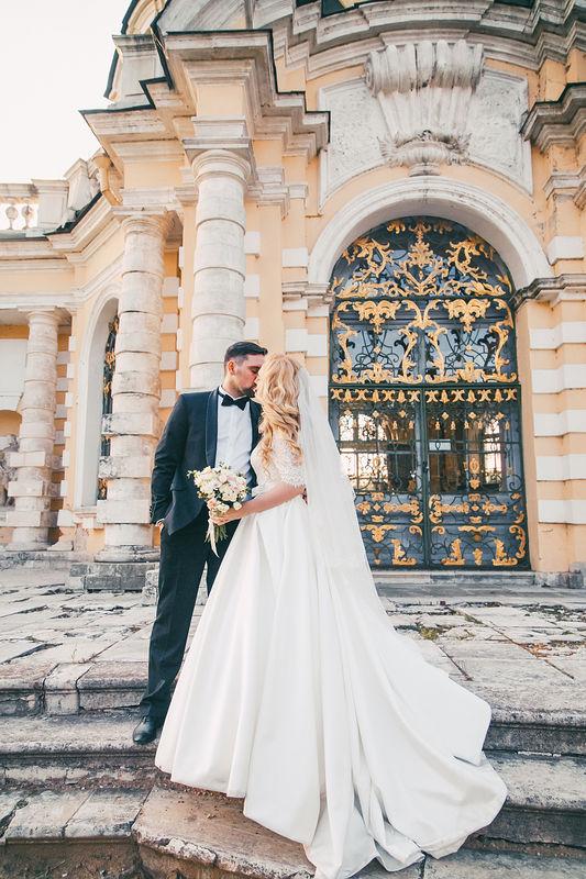Свадебный фотограф Алексей Мельников