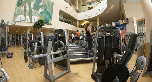 Sport City Fitness