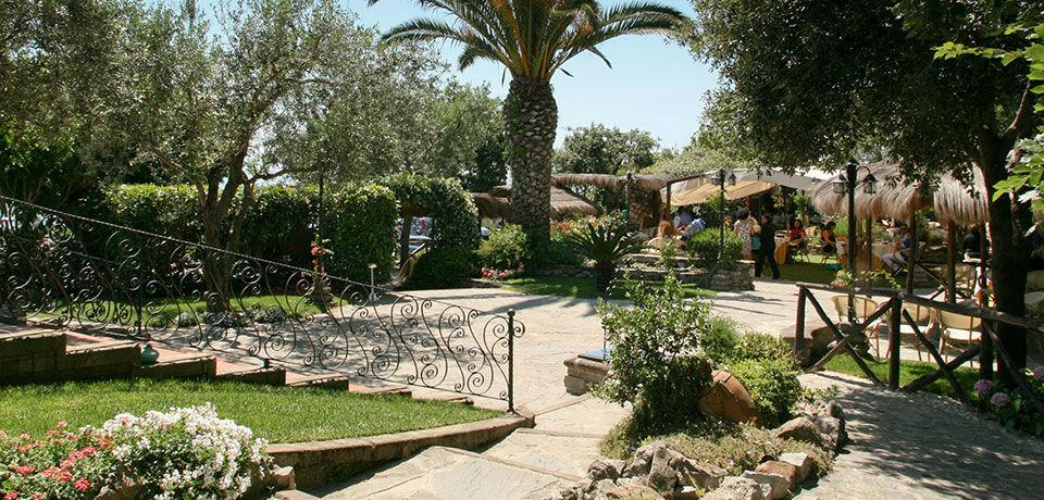 Villa Gitana