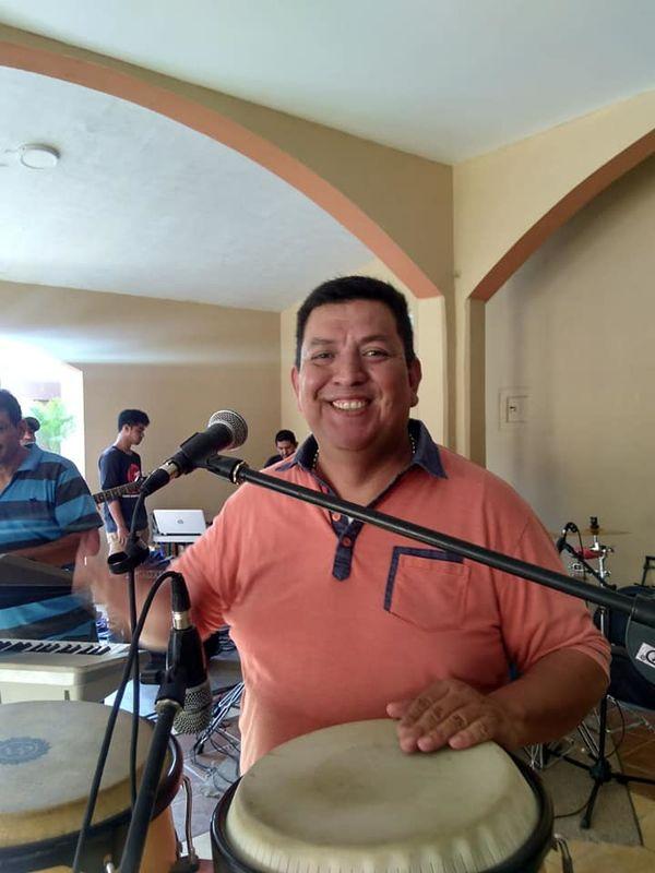 Baja Show Latino Grupo Versátil