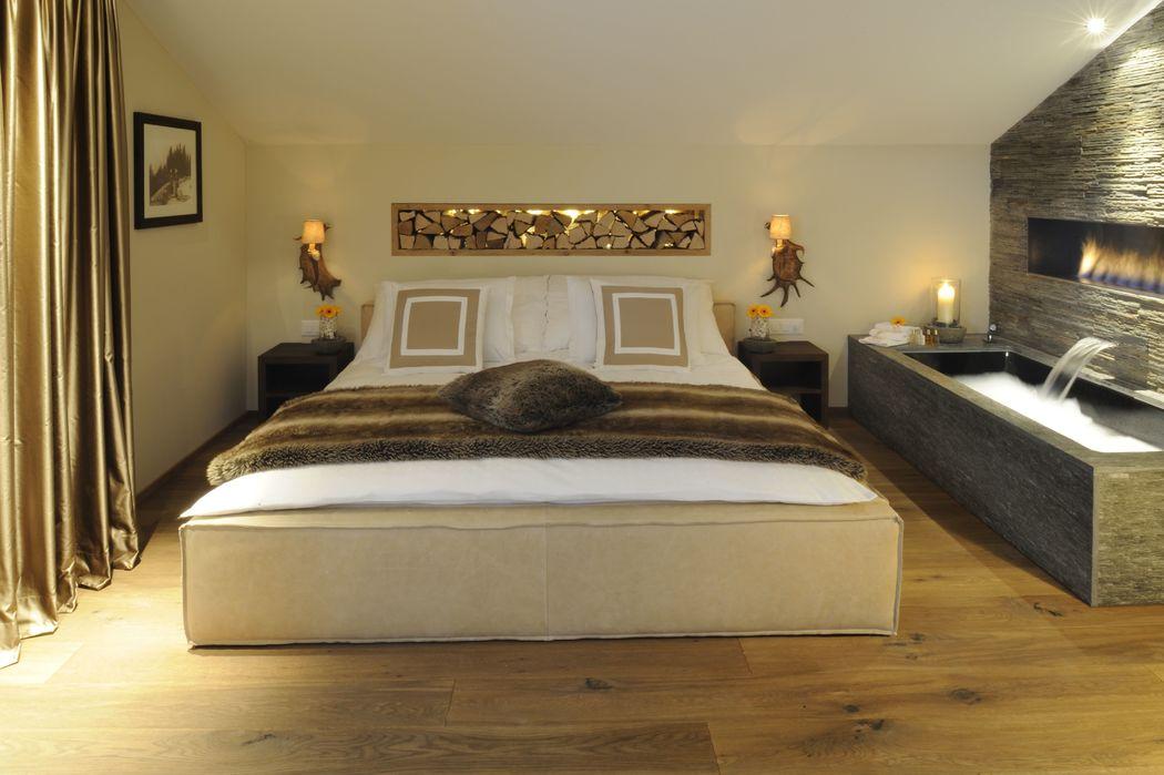 Bergspa Hotel LA VAL****