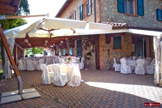 Giemme Ricevimenti Catering & Banqueting