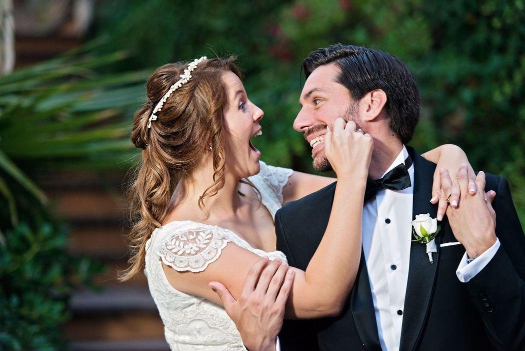 Patricia y Enrique - boda en Rigat Park *****