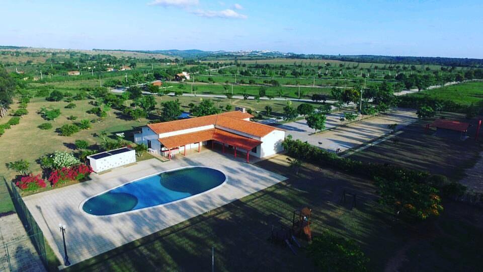 Villas de Areia - Condomínio de Campo
