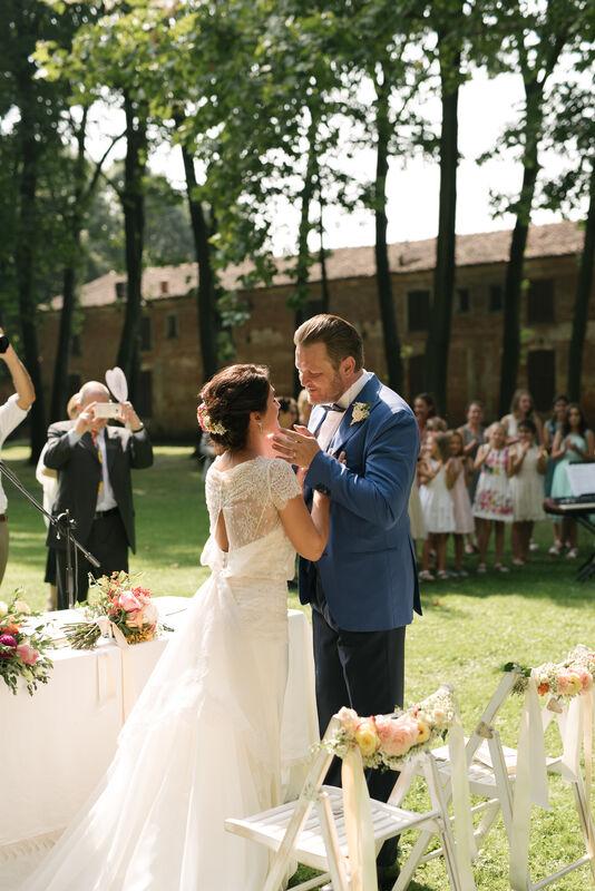Ti amo Ti sposo Weddings