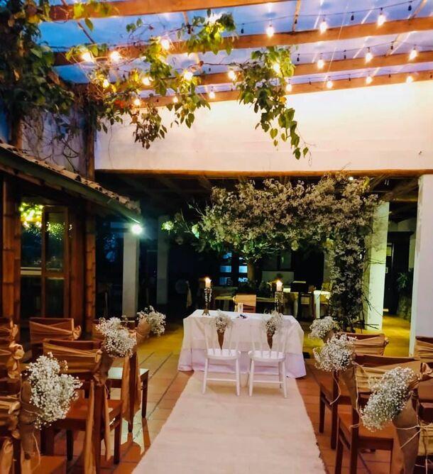 Restaurante San Marcos de León