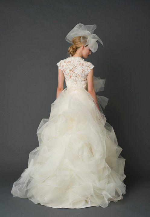 Свадебный бутик Vera Wang