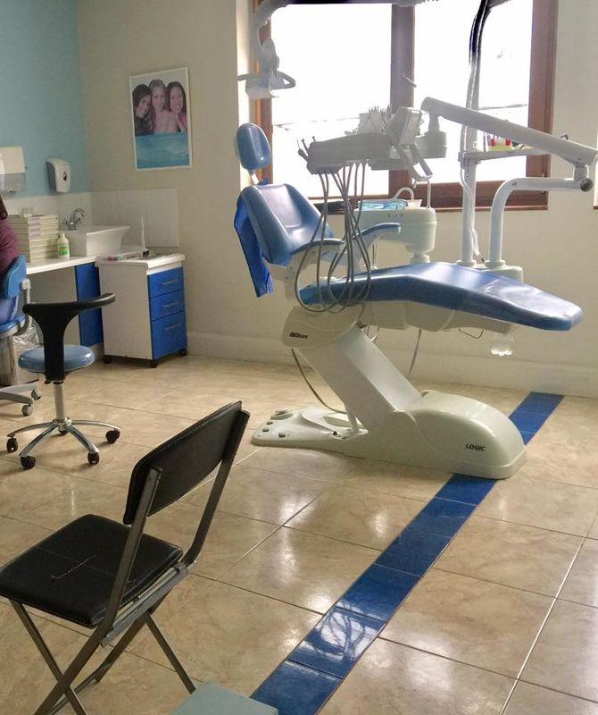 Clínica de Ortodoncia Dr Leonel Córdova