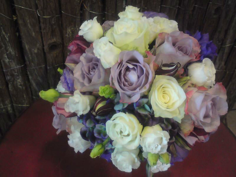 Mauerblümchen Blumenladen