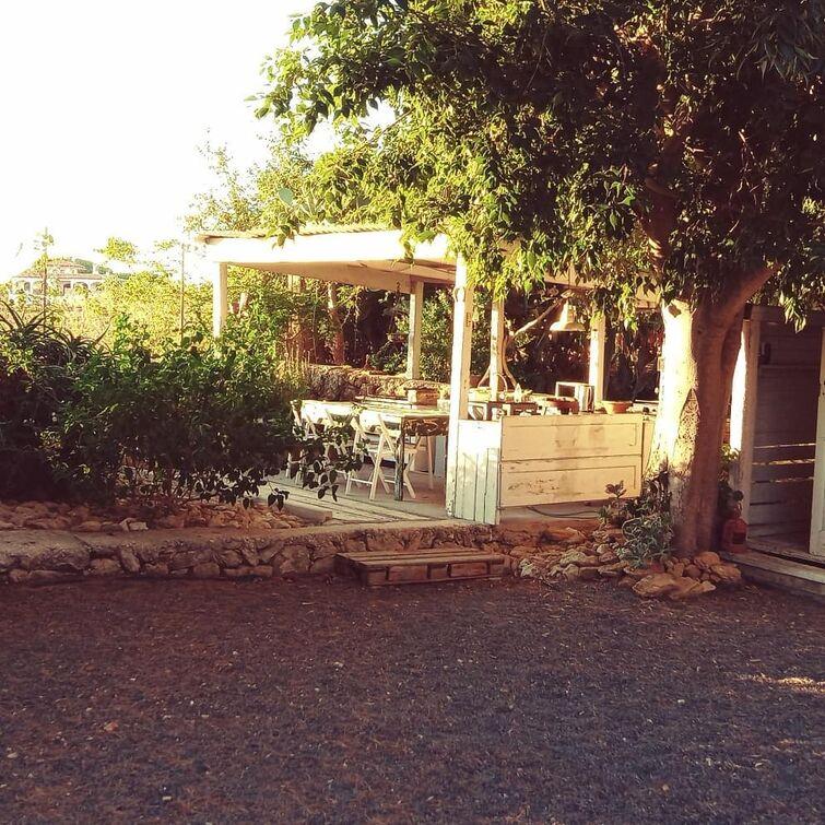 Villa Partenope