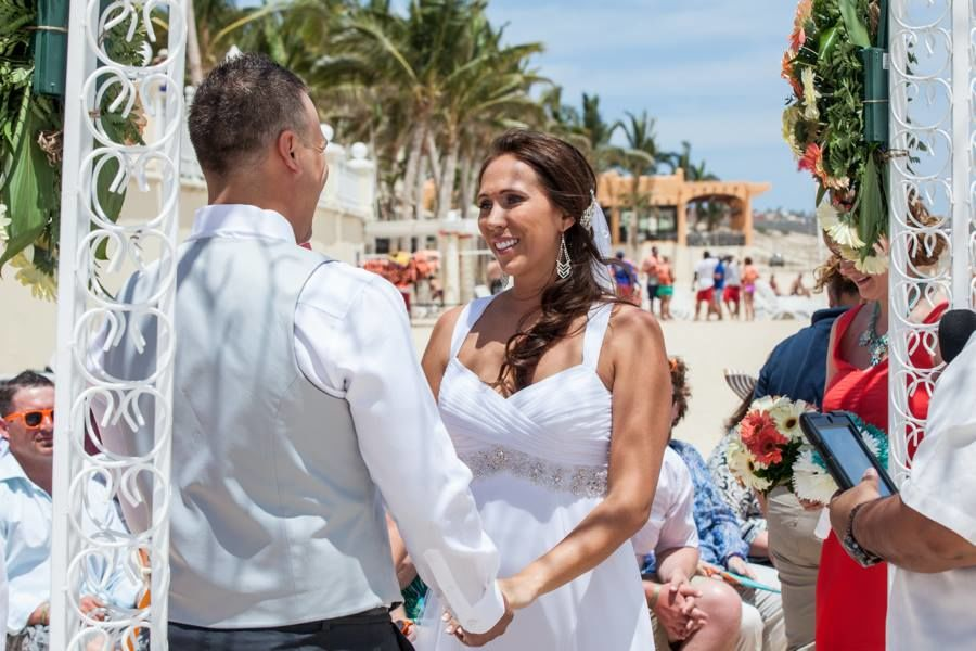 My Wedding in Los Cabos