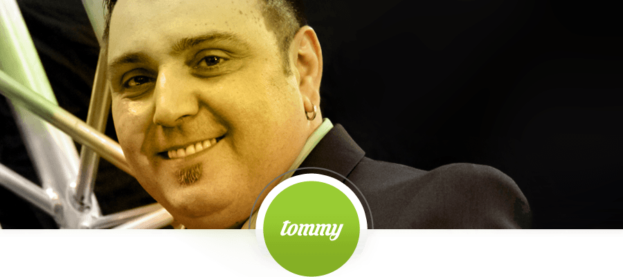 DJ Tommy - Tommy Events