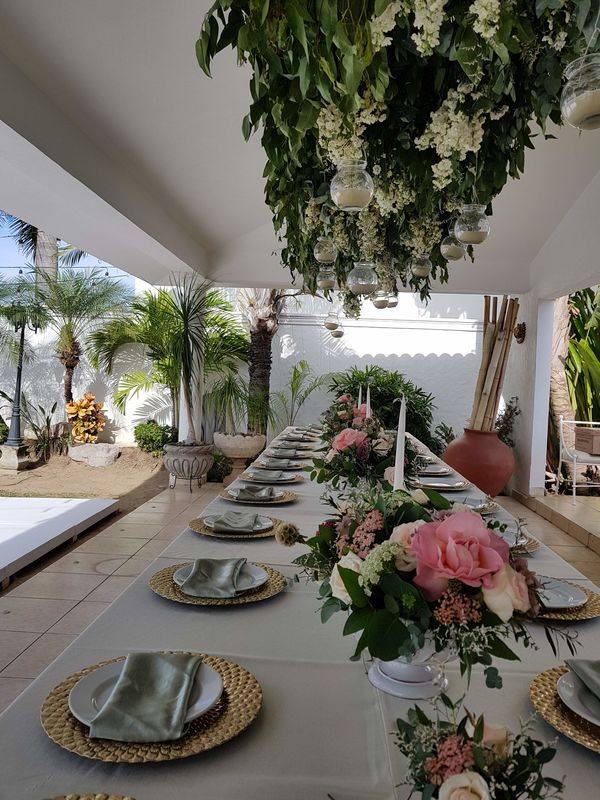 Diana Lares Diseño Floral