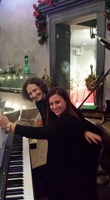 Duo Pianoforte e soprano