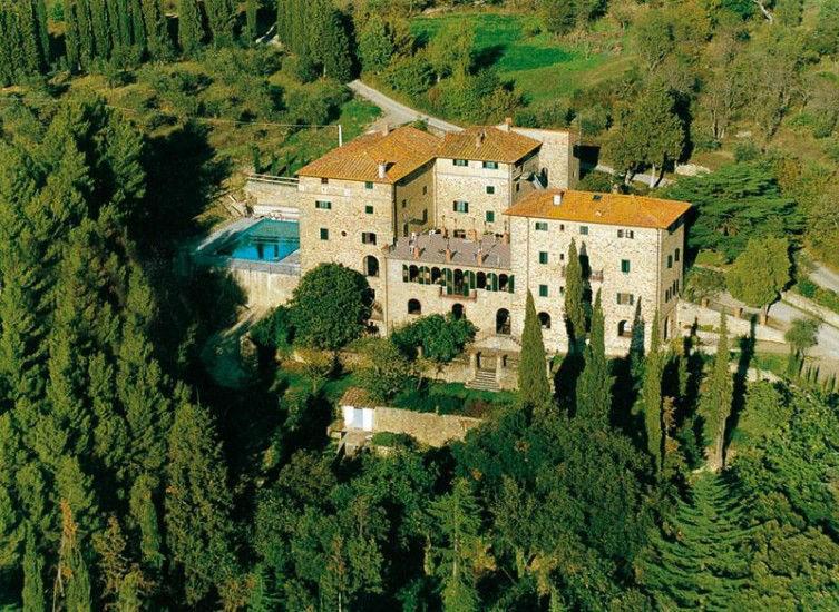 Villa Schiatti