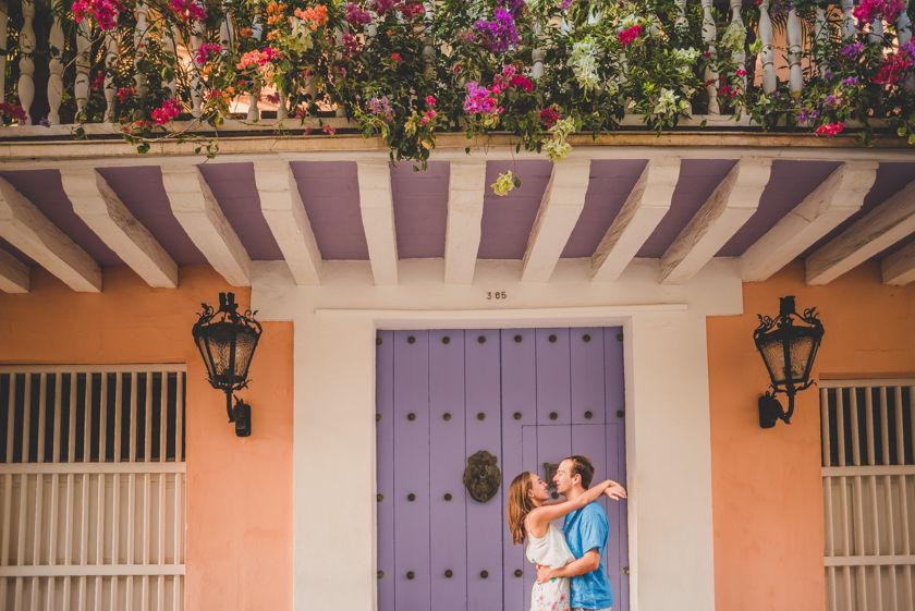 Aldres Fotógrafo - Cartagena