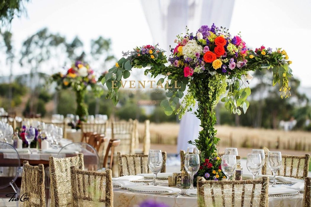 Eventall Wedding and Event Planners